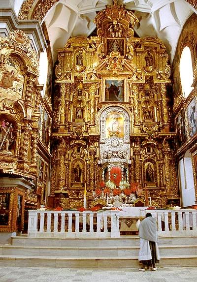 ¿De que vive la Iglesia Católica en Argentina?