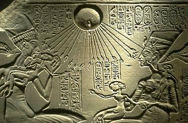 ägypten Aliens